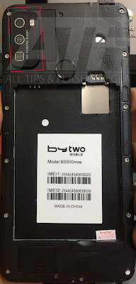 Bytwo BS500 Max Flash File