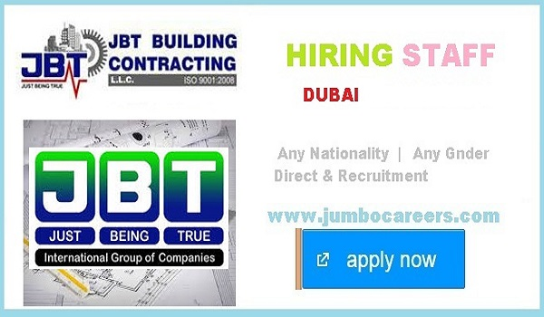 Civil Engineer Helper Driver Jobs in Dubai