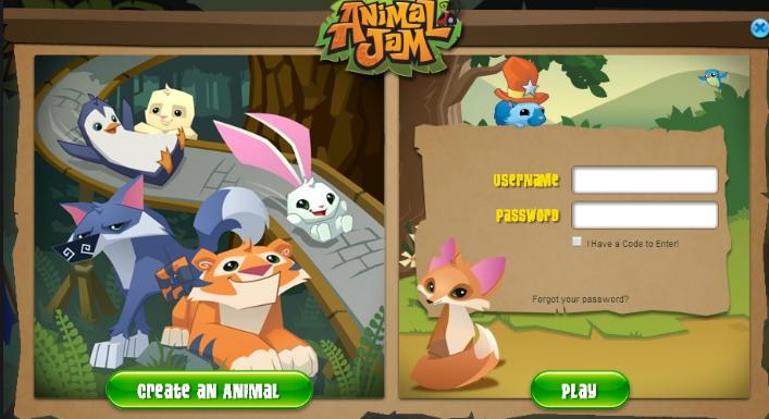 ThemeParkMama: Animal Jam Subscription Box!