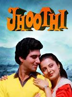 Jhoothi 1985 Full Movie Hindi 720p HDRip