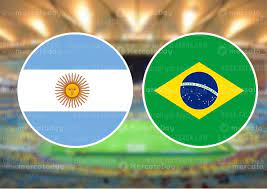 موعد مباراة البرازيل والأرجنتين اليوم والقنوات الناقلة 05-09-2021 تصفيات كأس العالم: أمريكا الجنوبية