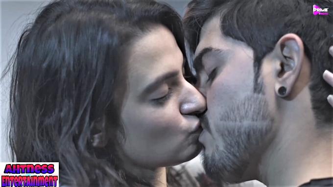 Aayesha Kapoor sexy scene - Dadi (2020) HD 720p