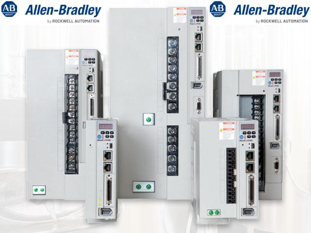 Allen-Bradley Kinetix 5100 Servo Drives