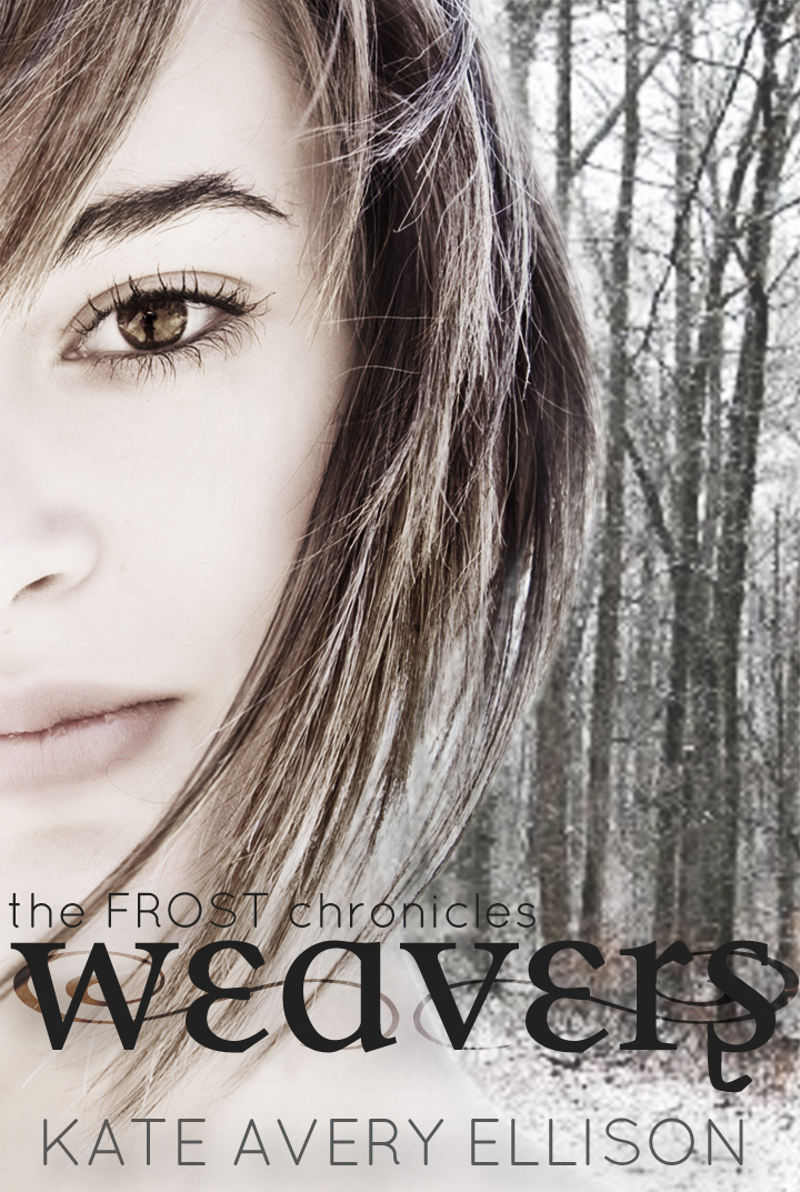 KATE AVERY ELLISON: The Frost Chronicles