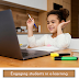 Engaging students in e-learning