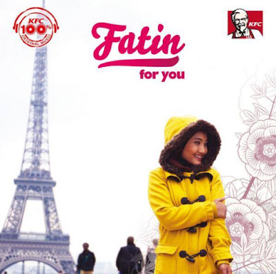 Download Lagu Fatin For You Mp3 Full Album Rar