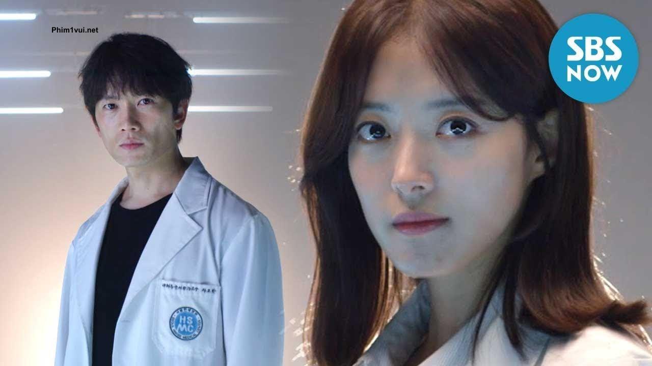 Xem phim ác Sĩ Yo Han - Doctor John (2019)