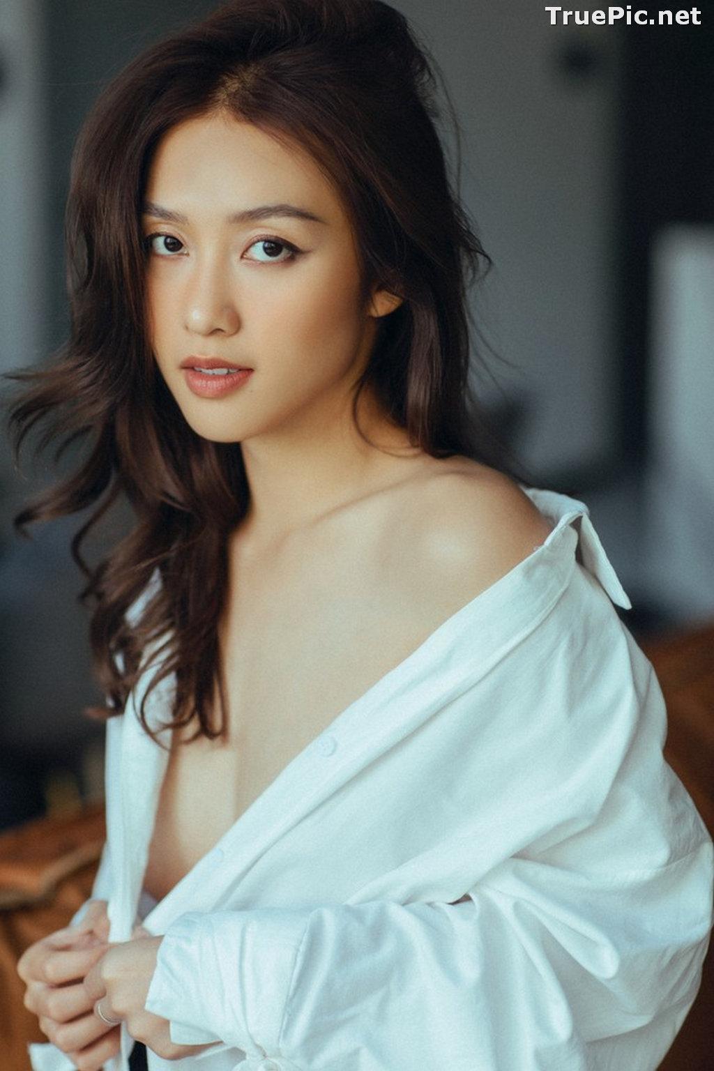 Image Vietnamese Hot Girl - Kha Ngan - Gentle Young Charming - TruePic.net - Picture-4