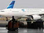 800 Karyawan Kontrak Garuda Indonesia di Rumahkan Akibat Covid 19