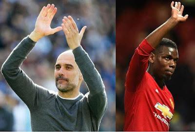 Tetesi za soka Ulaya Leo: Guardiola, Sarri, Pogba, Rakitic, Wan-Bissaka, Maguire, de Ligt, Lampard, Onana, Buffon