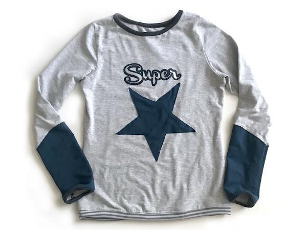 Mein persönlicher Superstar - Ein Shirt