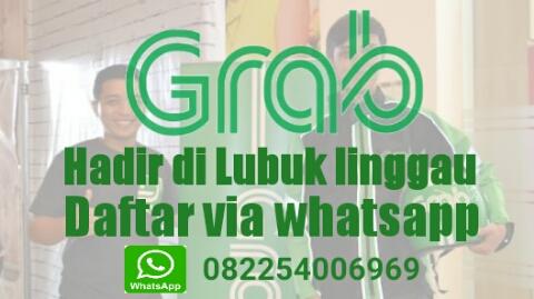 Alamat Kantor Grab Lubuk Linggau Dan Cara Daftar Grab File Belajar