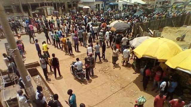 121 Siswa di Nigeria Diculik, Keluarga Saling Menguatkan