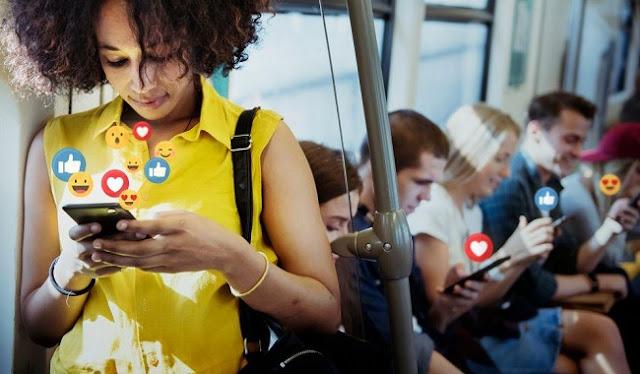 Best social media people are using today: Social media platforms 2019