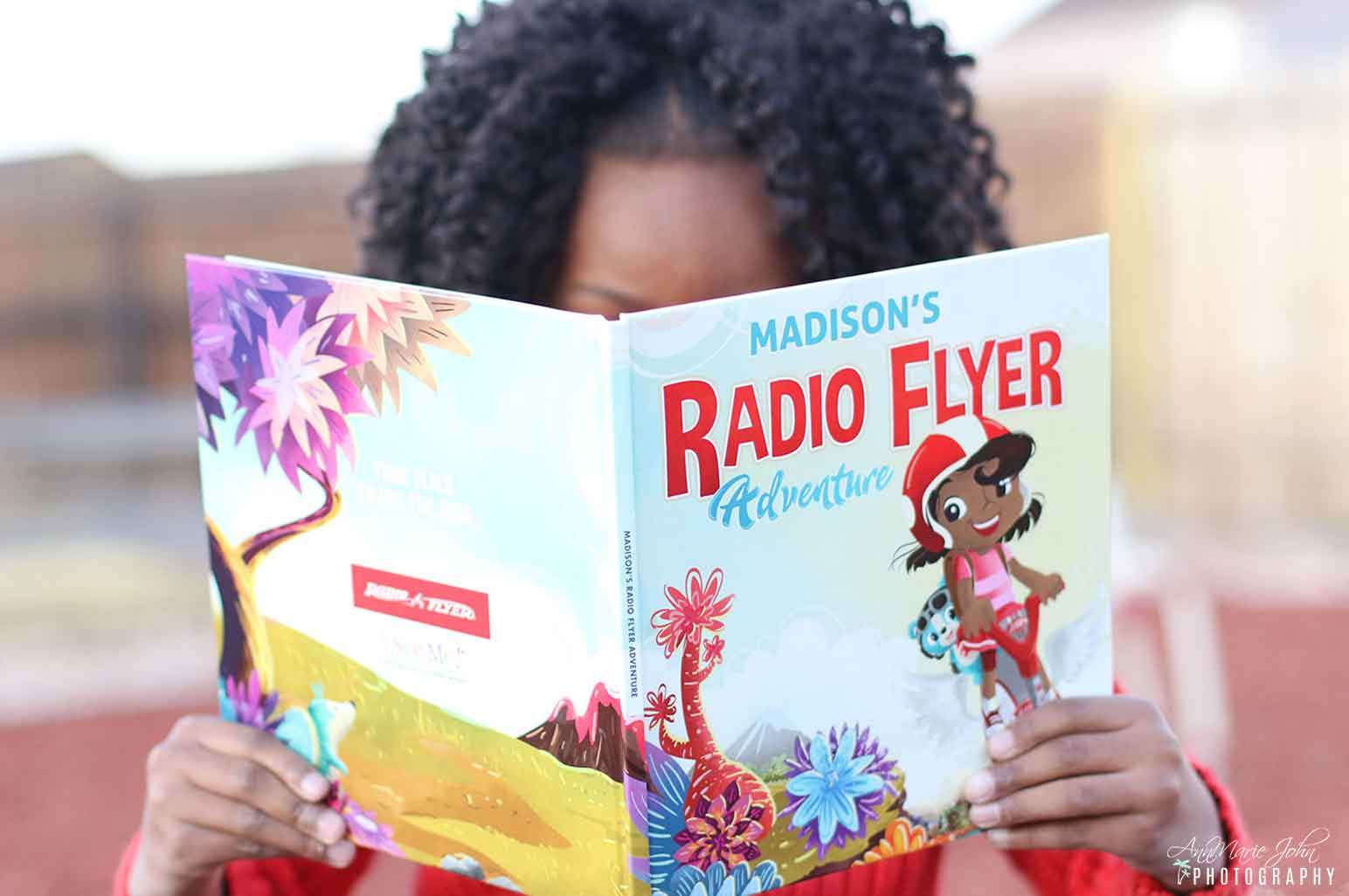 Why You Need to Teach Your Kids How to Read at A Young Age