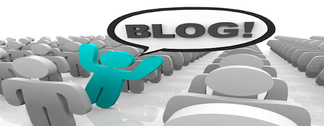 Why is Everyone Blogging and Should I Start?