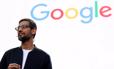 Google made $4.7bn from news destinations in 2018, consider claims