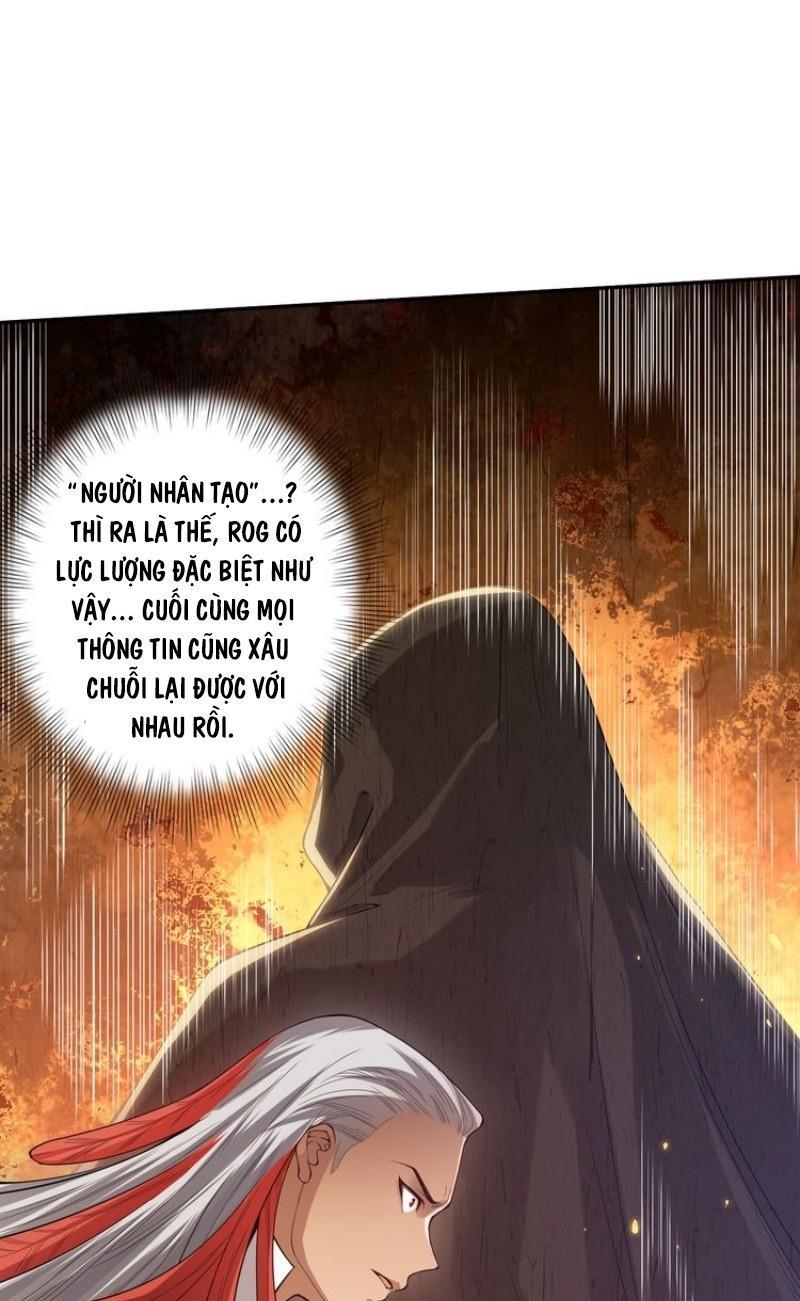 Giản Giới chap 99 - Trang 47