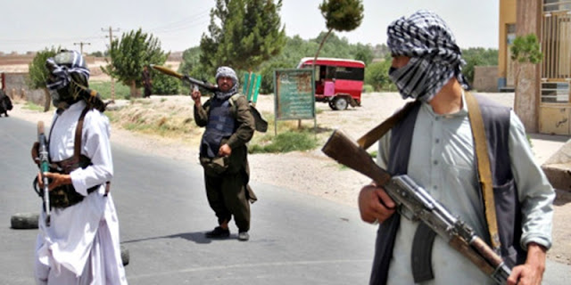 Taliban Semakin Dekat, Kedutaan Besar AS Beri Peringatan Kedua untuk Warganya Pergi Tinggalkan Afghanistan