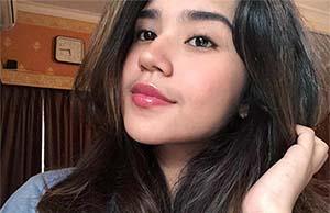 Azella Alhamid Cantik