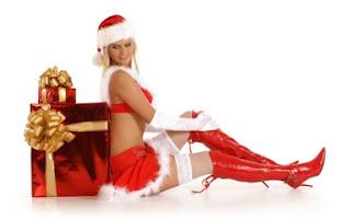 Sexy Santa Outfits