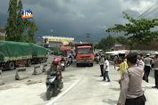 Hampir Setahun Ditutup, Jembatan Cincin Kini Kembali Dibuka