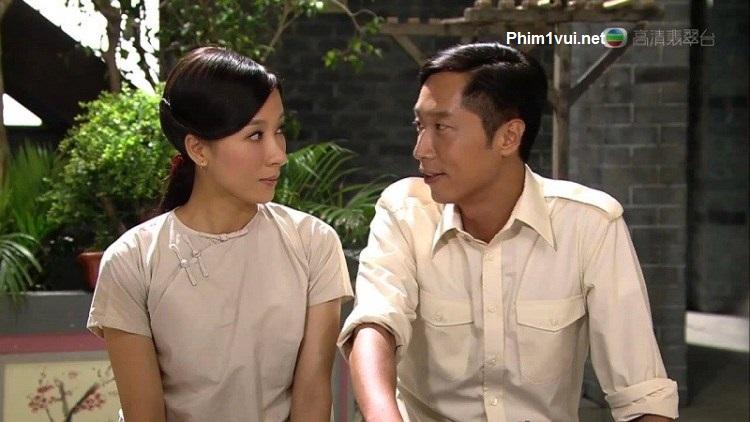 Phim người kế nghiệp TVB Hong Kong