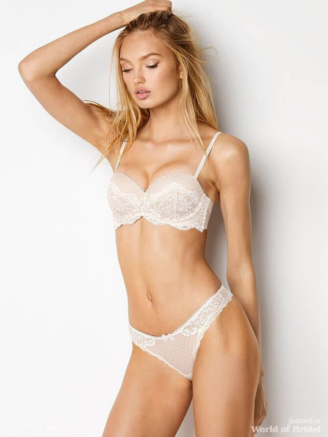 Victorias secret lingerie photos