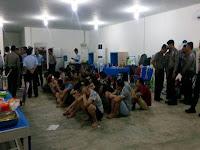 Imigran Cina Lakukan Penipuan di Medan, 7 Orang di Tahan Poldasu