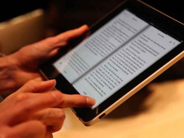 Dicas│Site oferece mais de 20.000  livros para leitura