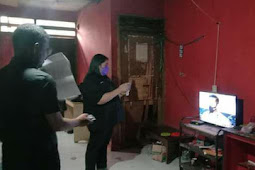 KPID Maluku Hentikan Siaran 45 TV Kabel Tak Berijin di Kota Ambon.