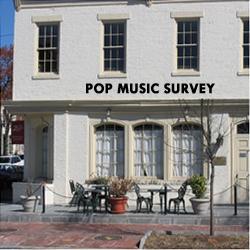 Pop Music Survey Office