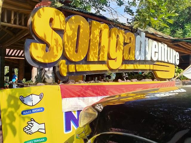 songadventure probolinggo