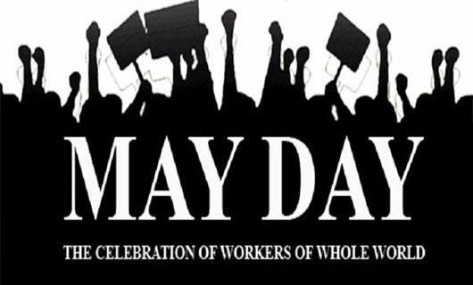 May day quotes in english