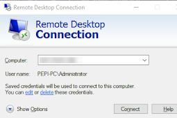 2 Cara mengaktifkan Remote Desktop (RDP) pada Windows 10