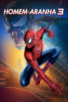 Homem-Aranha 3 Torrent - BluRay 720p/1080p Dual Áudio