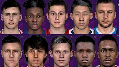 PES 2015 Next Season Patch 2020 Season 2019/2020