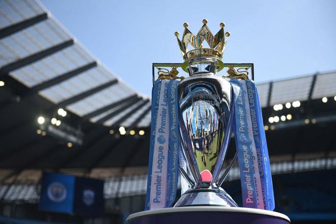 Lộ lịch thi đấu vòng 1 Ngoại hạng Anh: Cực nóng đại chiến MU - Arsenal?