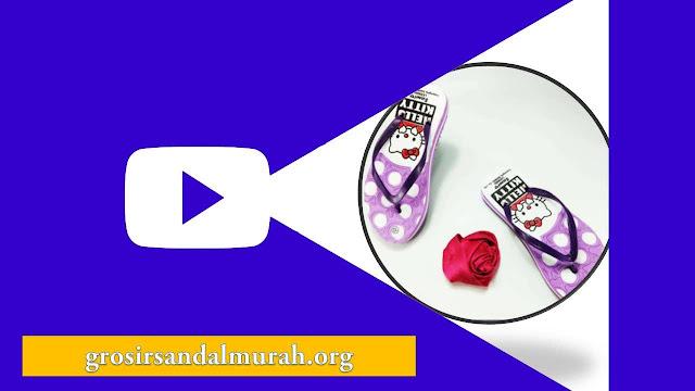 grosirsandalmurah.org - sandal Anak TG - AB Love HK TG