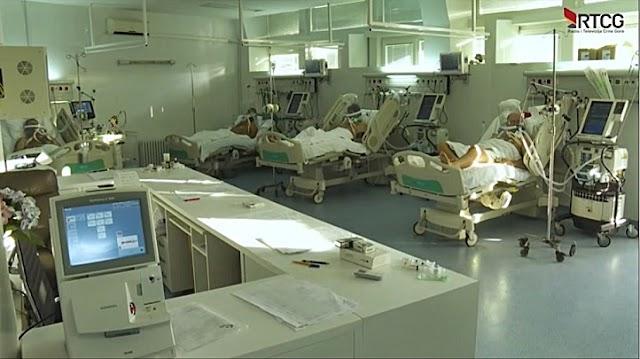 Koronom zaraženo još 803 osobe, preminulo pet pacijenata