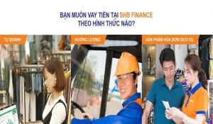 Sản Phẩm Vay Tín Chấp Ngân Hàng Shb 2020