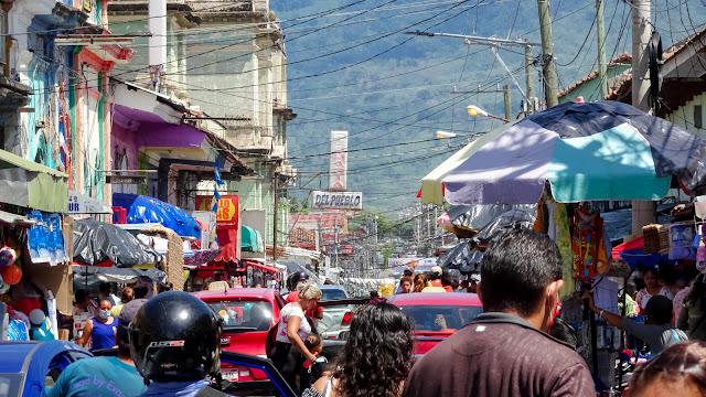 Calle el Comercio Granada