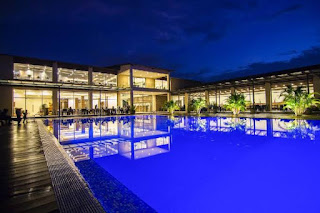 Top 10 Hotels in Abuja - Best Hotels in Abuja