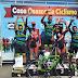#TanqueCheio – Time Jundiaí tem quatro atletas no pódio na 2ª etapa da Copa Osasco de ciclismo