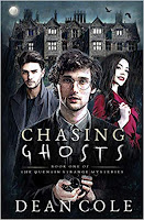Chasing Ghosts di Dean Cole