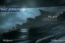 Kingkong PS2 ISO