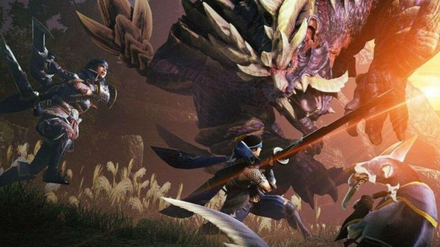 Monster Hunter Rise confirms a second demo for March