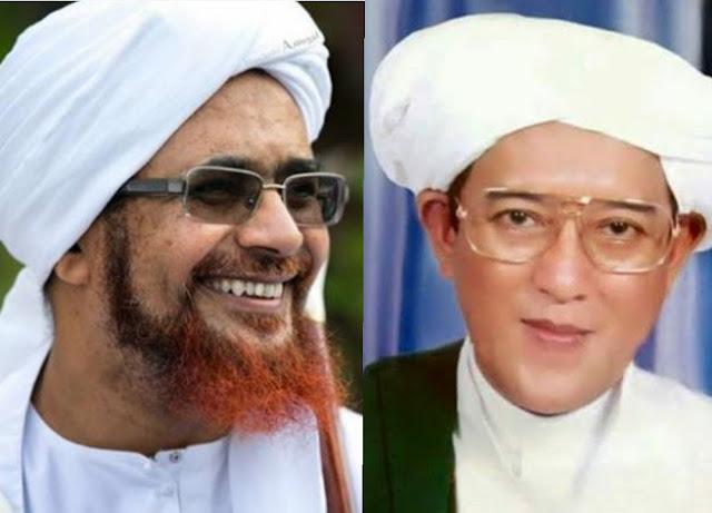 Habib Umar: Guru Sekumpul dan Habib Abdul Qadir Jedah Pegang Wali Qutub Pada Masanya