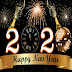 Happy New Year 2020 Wallpaper HD with Wishes, Quotes, Status