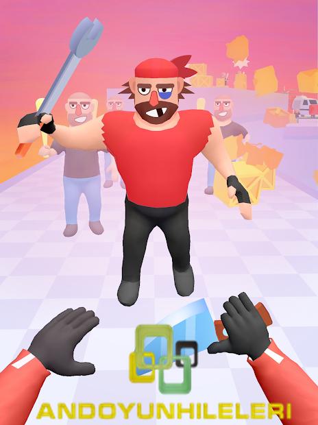 Hit Master 3D Hileli APK - Sınırsız Para Hileli APK